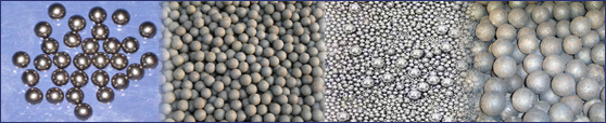 Steel Balls Supplier from India
